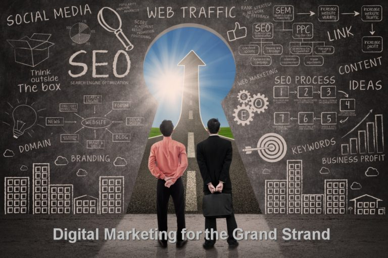 Myrtle Beach SEO Experts